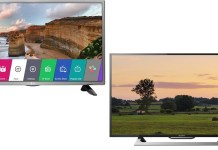 Best Smart LED TVs under 30000 RS in India (2017)