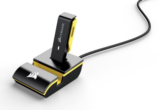 Corsair launched the VOID PRO Wireless Gaming Headset