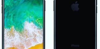 iPhone X could be the new iPhone along with iPhone 8