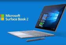 Microsoft Surface Book 2 to be launched in India soon