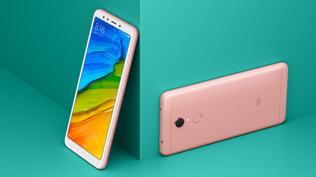 Xiaomi redmi 5 budget phone under 10k