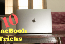 Top 10 MacBook Pro Tips and Tricks 2018 [Beginners]