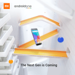 Xiaomi MI A2 Android One Smartphone to be launched soon