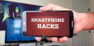 cool smartphone hacks