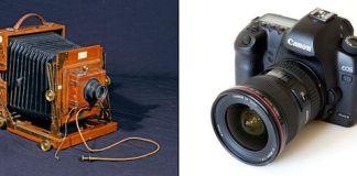 past gadget, present gadget,
