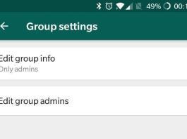 ban whatsapp user