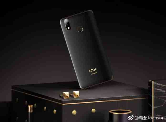 "Coolpad and LeEco come again with their latest collaborated device called ""Coolpad Cool 2"" smartphone."