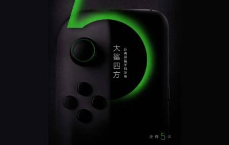 Xiaomi Blackshark previously scored at around 270K points with 8GB of RAM.