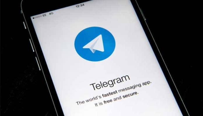 Moscow, Russia Court Orders To Ban Telegram Messaging App due to not allowing Russian Security Services to access user data.