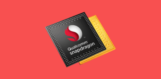 The Qualcomm Snapdragon 710 Processor is stacked between the Snapdragon 660 and Snapdragon 845 Soc