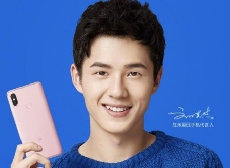 Xiaomi officially released a third teaser of unveiling the Xiaomi Redmi S2 smartphone on May 10 in China.