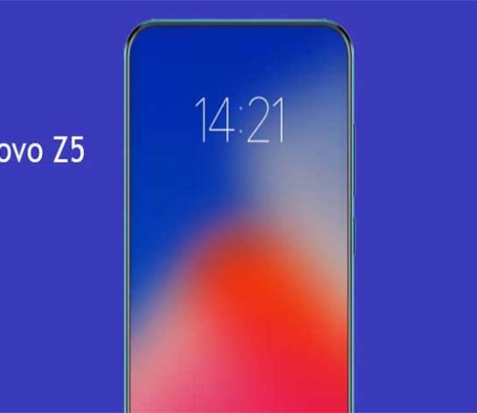 The Lenovo Z5 is expected to launch in China on June 14