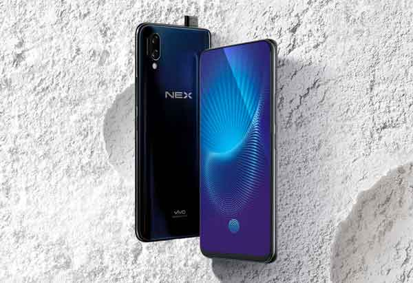 Vivo has finally launched the Vivo NEX, Vivo NEX Ultimate (NEX S) and Vivo NEX A in China.