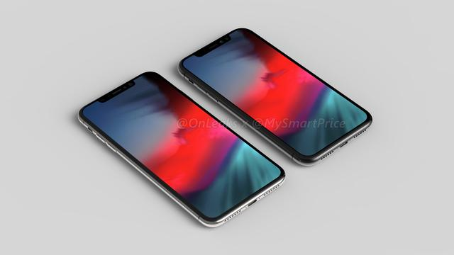 LG will start the production from July 2018 and the new iPhones could be revealed in September in this.