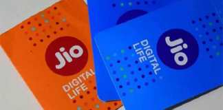 Jio Digital Pack offers 2GB of 4G data per day for free till 30th July