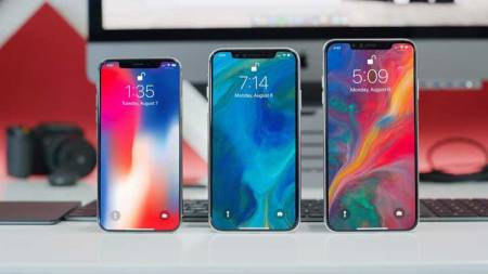 Apple Plans To LaunchiPhone 9 On Sept 12 Including Two More Models