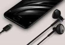 Xiaomi Dual Unit Half-In-Ear Headphone Type-C Version Announced At 99 Yuan