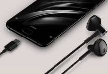 Xiaomi Dual Unit Half-In-Ear Headphone Type-C Version Announced At 99 Yuan