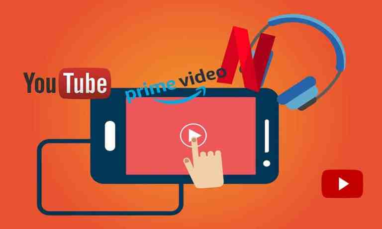 How to Download YouTube, Amazon Prime Videos, Netflix videos in India