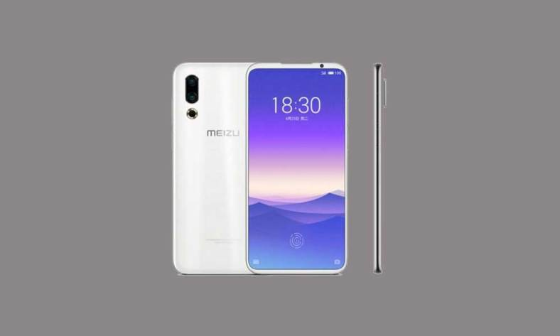 Download Meizu 16s stock wallpapers in FHD Resolution