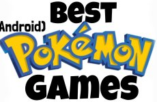 Best Pokemon Games for Android (2GB RAM)