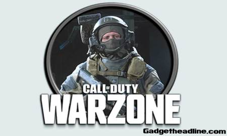 Call of Duty Warzone Error Code 8192: Is There a Fix?