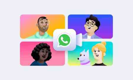 How to use WhatsApp Messenger Rooms