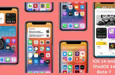 iOS 14 Beta 7 and iPadOS 14 Beta 7 Released – What's New