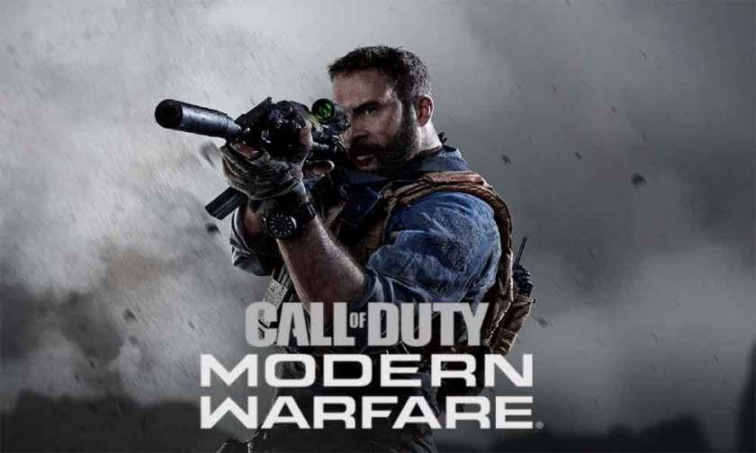 COD Modern Warfare Fatal Error 0x0000 - Game Freezing Issue - Fix