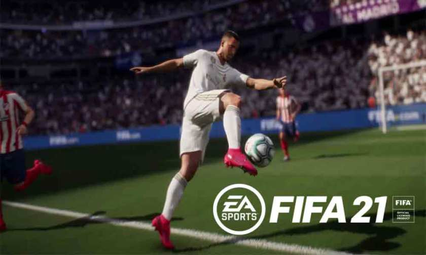 Fix FIFA 21 Lag, High Ping, Delay Issues (2020)