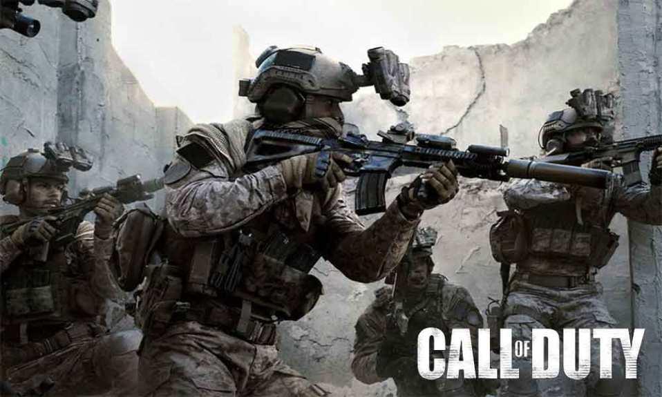 How to Fix Call of Duty Modern WarfareWarzone Error Code 1202