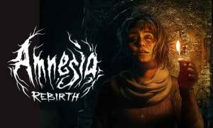 How to Fix Save Not Working in Amnesia Rebirth
