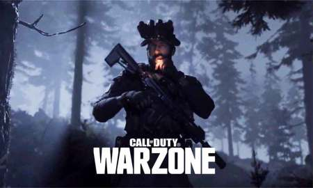 How to Play Call of Duty Warzone Night Mode