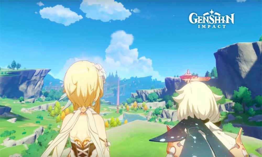 Steps To Fix Genshin Impact Randomly Crashing During Gameplay Gadget Headline