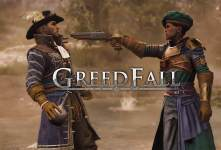 Is Greedfall coming to PS5 and Xbox Series X/S?
