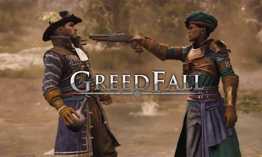 Is Greedfall coming to PS5 and Xbox Series XS