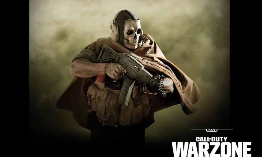 Fix Call of Duty Modern Warfare Warzone Dev Error 5476