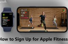 Guide to Sign Up for Apple Fitness+