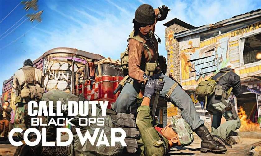 Fix Call of Duty 'Server Queue' Stuck Error