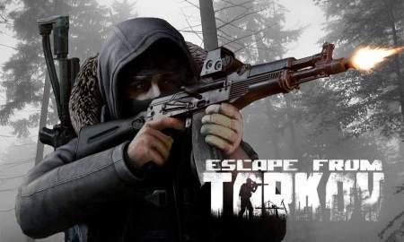 Fix Escape from Tarkov Error 106015