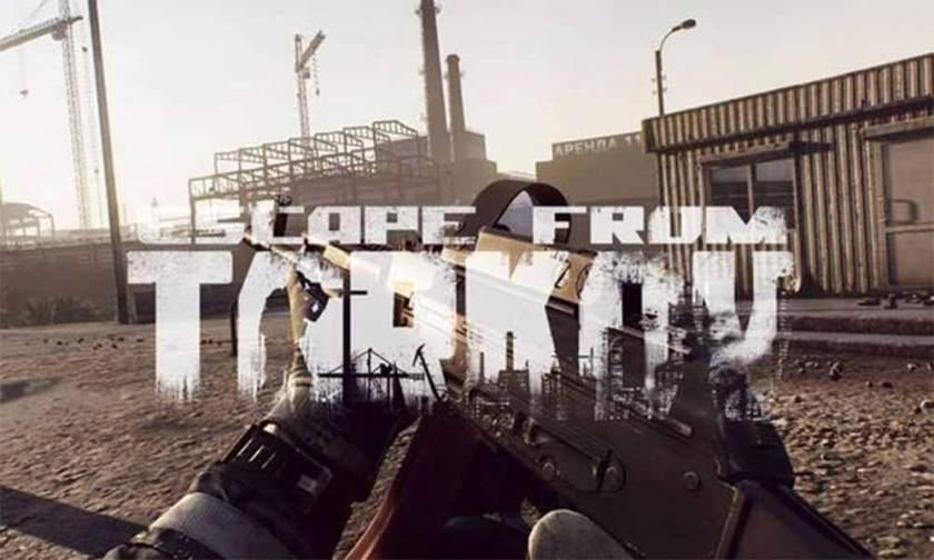 Is Escape from Tarkov Server Down?