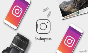 Steps to add Instagram messages special effects