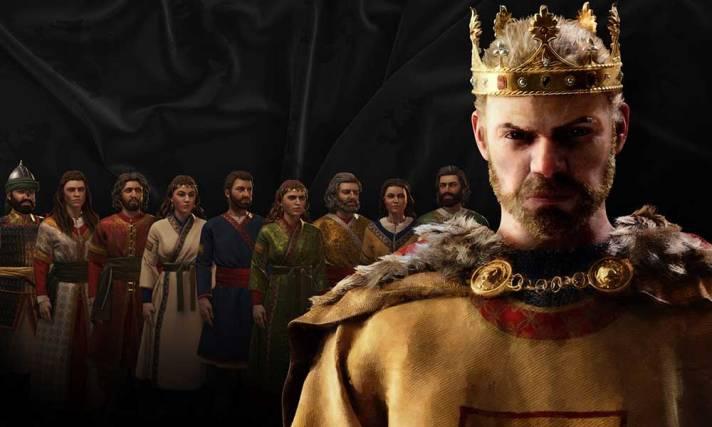 Steps to Get Vampire Mod for Crusader Kings 3