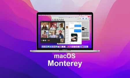 macOS Monterey: Key Features you should know