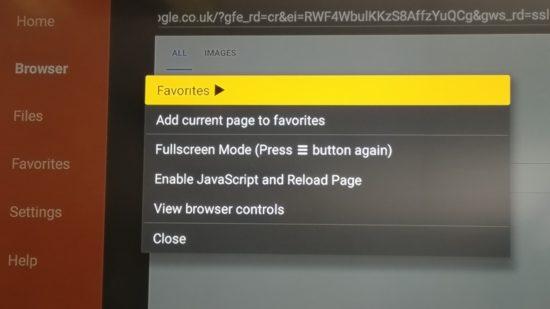 downloader options