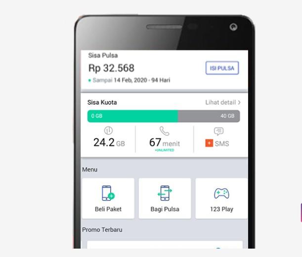 Cara transfer pulsa smartfren · buka menu sms yang ada di dalam ponsel anda. 10 Cara Transfer Pulsa XL Ke Sesama & Operator Lain ...