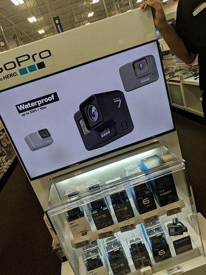 Gopro hero 7 gadgetland