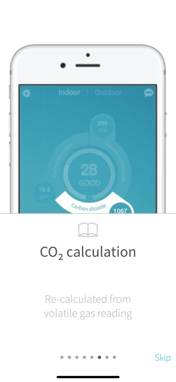 Recensione Foobot - monitor qualità aria| GadgetLand.it 20