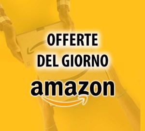 Offerte Amazon migliori del giorno sconto sconti - | GadgetLand.it