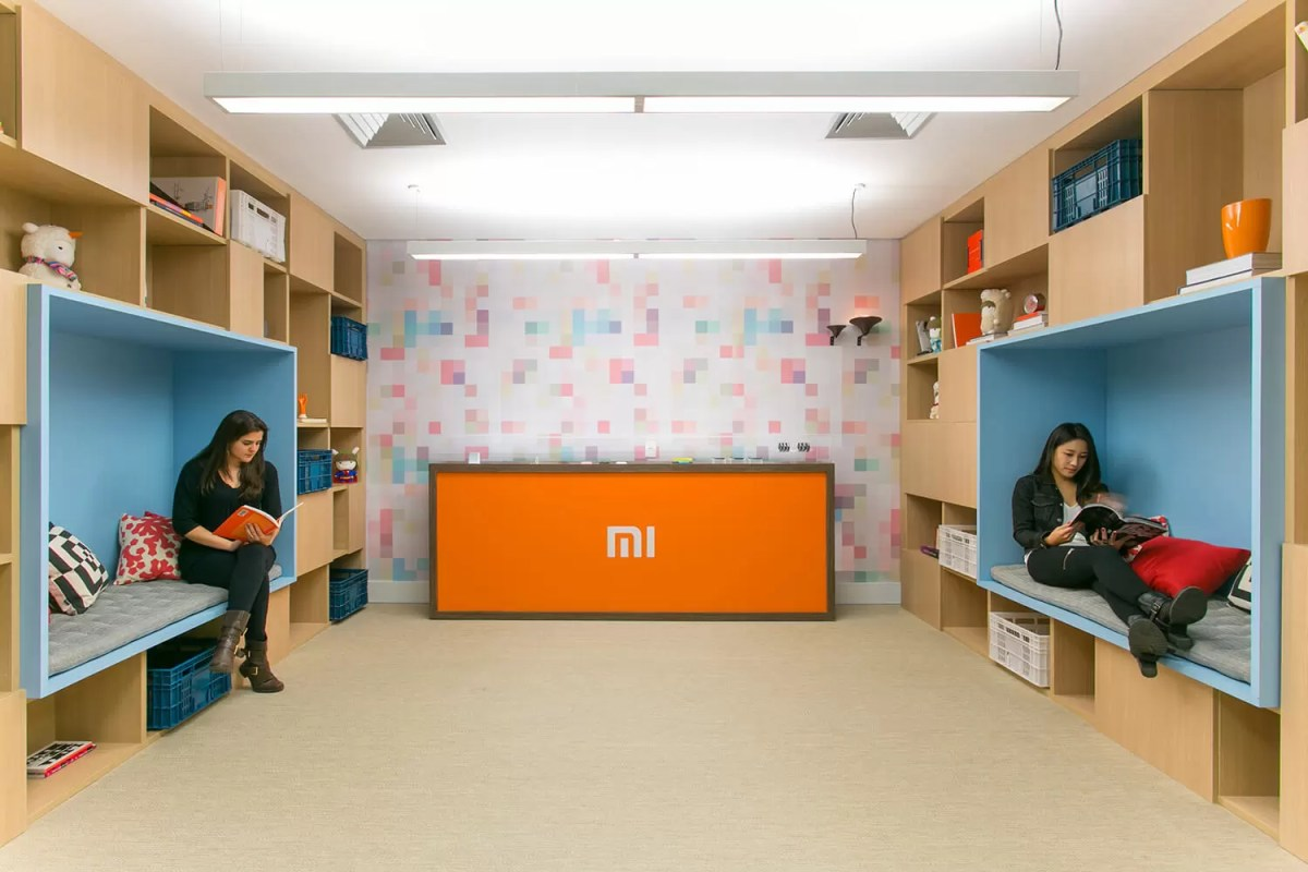 How does Xiaomi makes money even after selling the Mi device to you?
